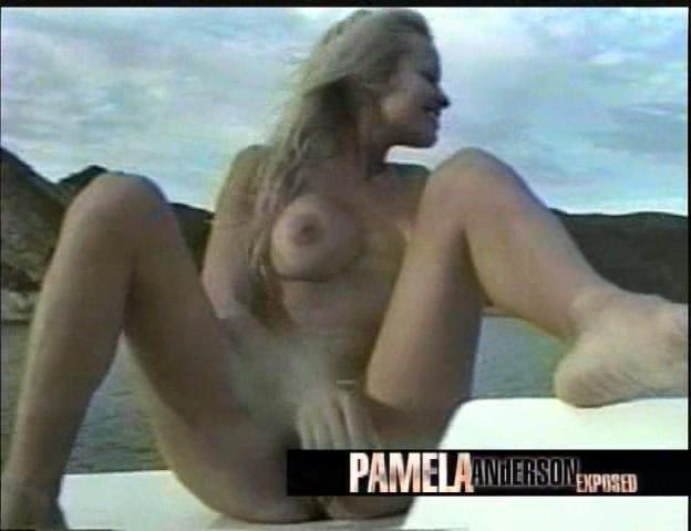 Pamela Anderson Adult Movies