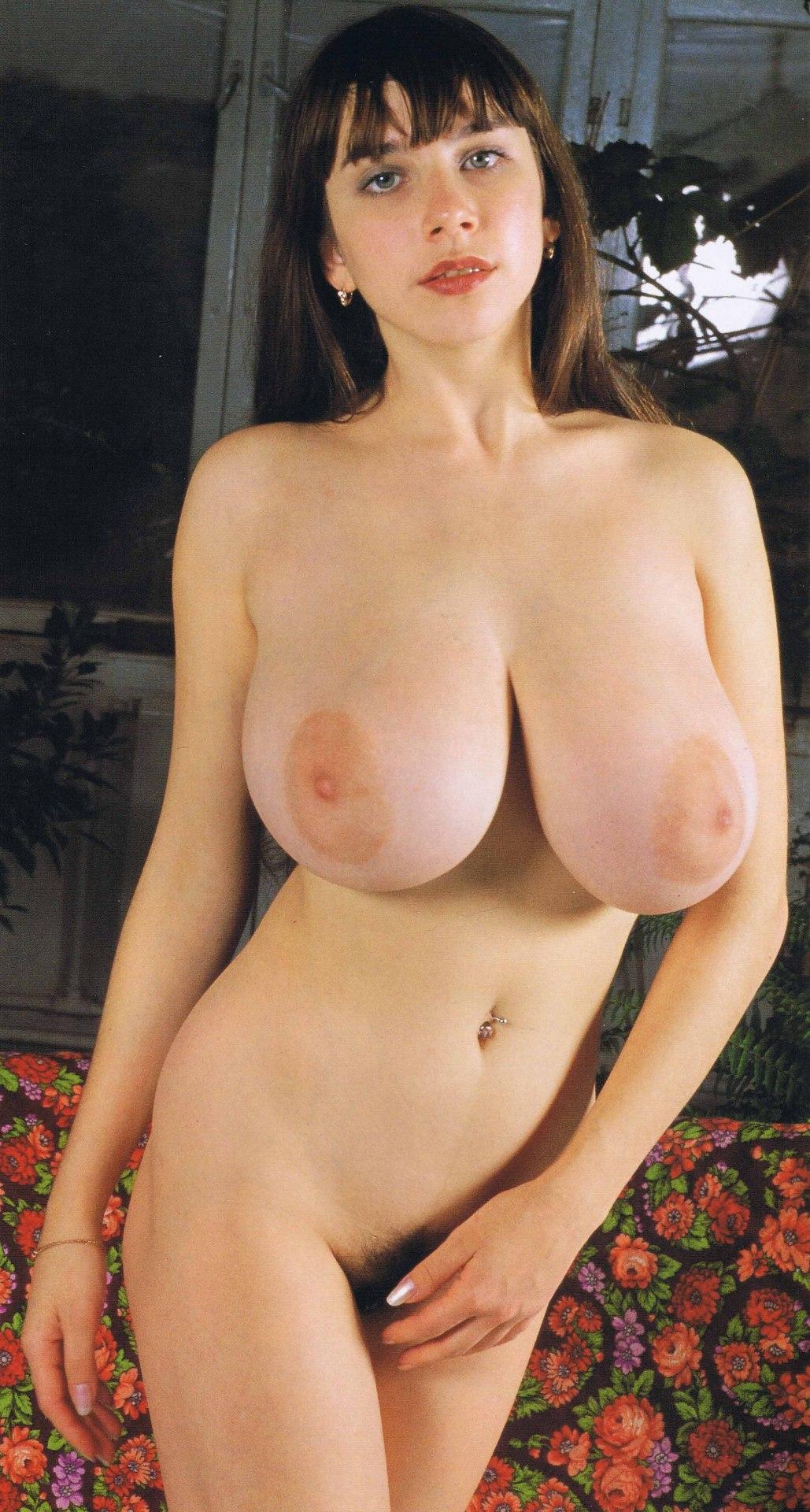 Yulia nova nude