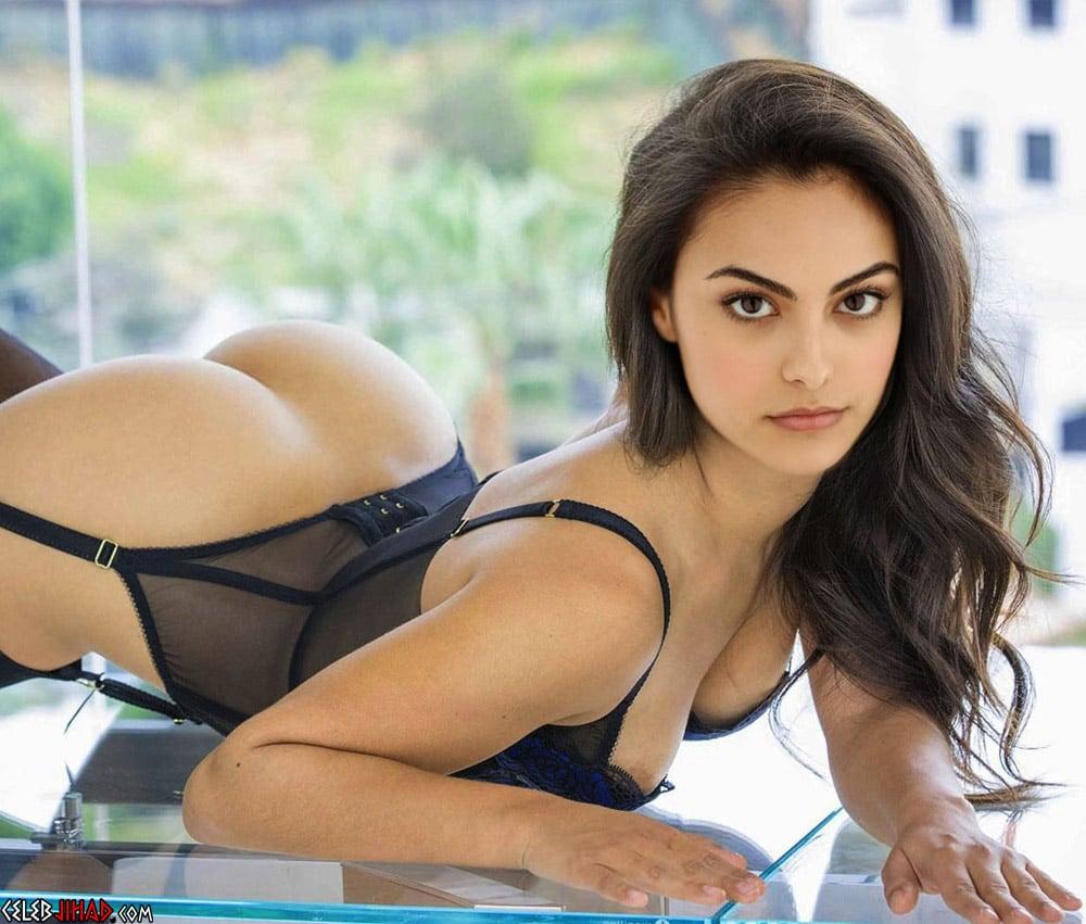 Camila Mendes Nude