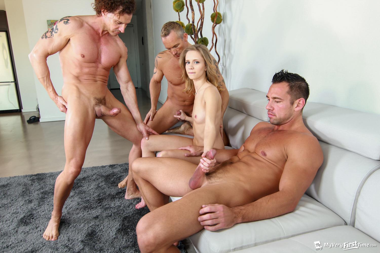 pussy anal monster dicks