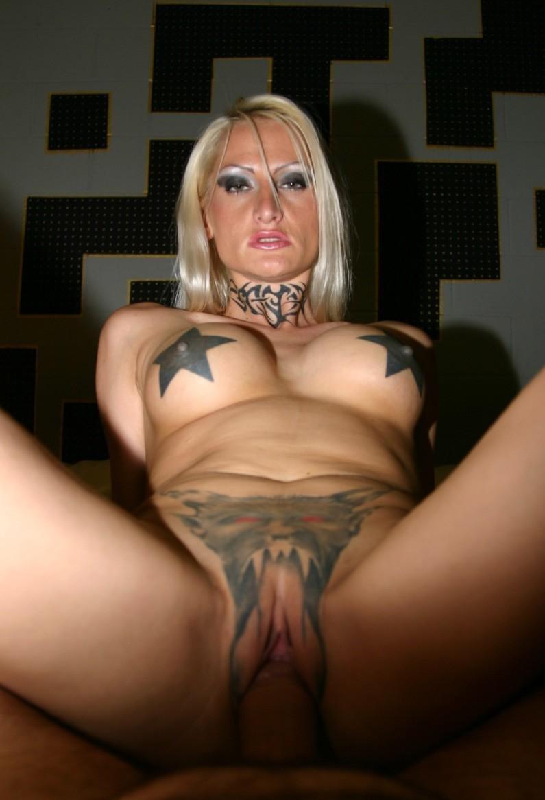 Muschi tatoo